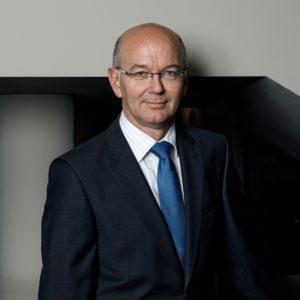 Jacques van den Broek - Randstad Holding Ceo